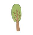 A tree vector image vector image