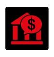 Bank Transfer icon vector image