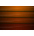 background orange stripe vector image