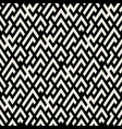 abstract geometric pattern with maze vector image