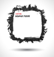 DARK FRAME vector image vector image