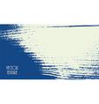 texture blue grunge vector image