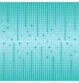 Sound waves pattern vector image