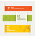 Enhanced Web Icons Elements vector image vector image
