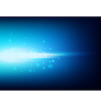 Abstract background blue background eps10 vector image vector image