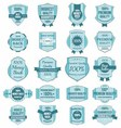 Best choice label and Others vector image