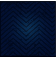 Background pattern zig-zag vector image