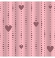 Threads seamless pattern vector image
