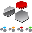 Abstract element vector image