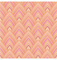 Retro Seamless Pattern vector image