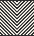 stripes seamless pattern diagonal lines vector image