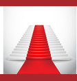 staircase2 vector image