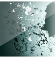 Abstract grunge background vector image