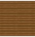 texture of brown wood vector image