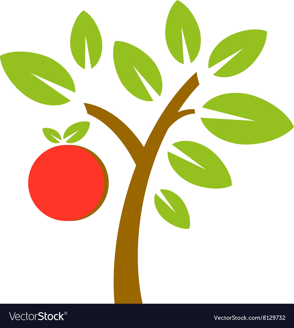 Fruittree380x400 vector