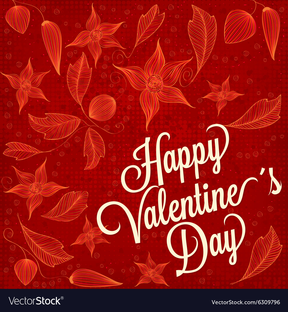 Val day03 vector