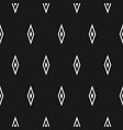 argyle seamless pattern simple geometric texture vector image