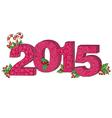 2015 vector image