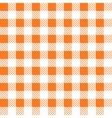 Tartan plaid seamless pattern vector image