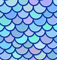 Seamless squama pattern vector image vector image