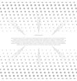 dots pattern vector image