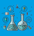 Education related design vector image