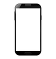 smart phone mobile vector image