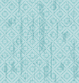 seamless vintage tile background - in vector image vector image