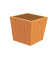 crates vector image