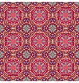 Ornamental seamless pattern Abstract vector image