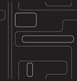 soft labyrinth vector image