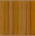 wood brown texture wooden background old panels vector image
