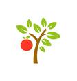 Fruit-Tree-380x400 vector image