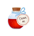 potion vector image