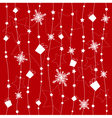 Wrapping paper design vector image