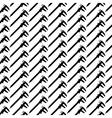 Seamless pattern background of vernier slide vector image vector image