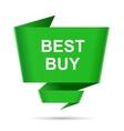 speech bubble best buy design element sign symbol vector image