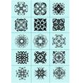 al 0324 ornament vector image vector image
