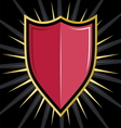 shield2 vector image