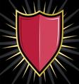 shield2 vector image