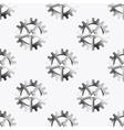 modern mechanism seamless background vector image