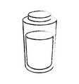 liquid container packaging vector image
