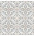 Seamless pattern azulejo light blue vector image