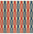 ripple ornament vector image