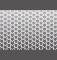 iron net background vector image