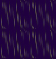 Geo pattern23 vector image