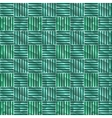 geometric green and blue background patterns icon vector image