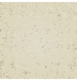 Grunge background Old texture vector image
