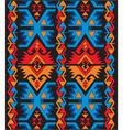 bulgarian ethnic background vector image