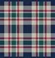 tartan plaid classic pixel fabric texture vector image